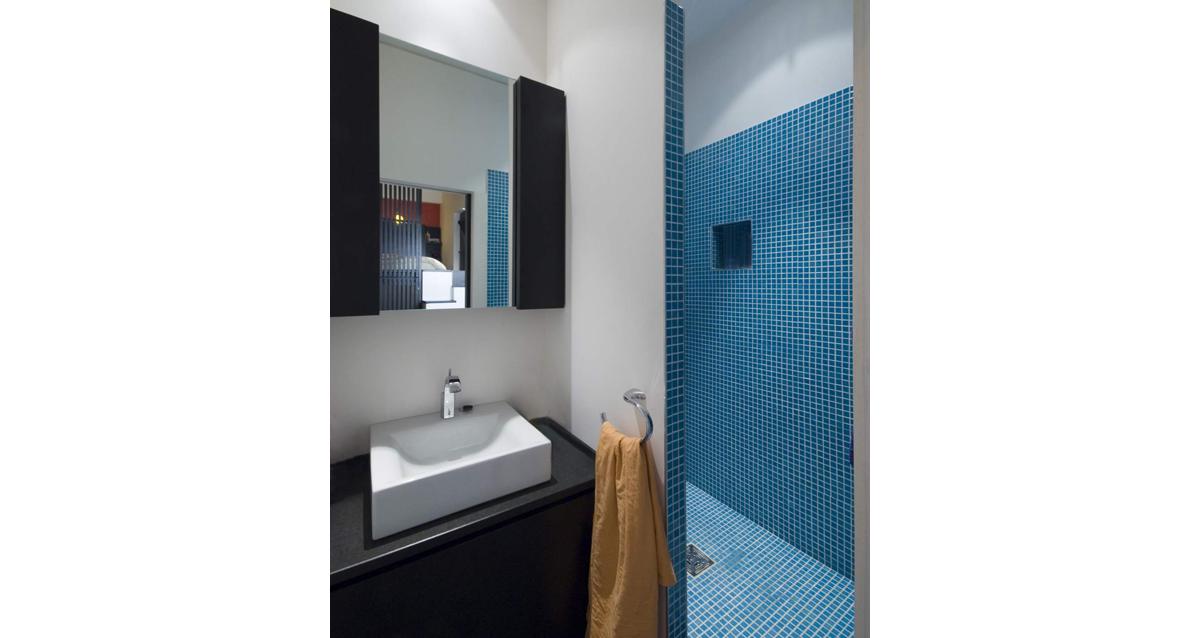 Pierre agencement salles de bain for Meubles concept lyon